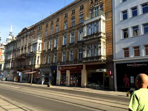 Apartament Dex Gliwice