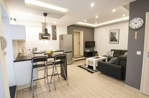 Apartamenty Mariańska 103